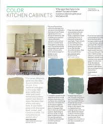 Riviera Kitchen Cabinets Cottage Modern The Right Colors For Your Kitchen Cabinets My