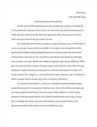 gun rights essay gun control second amendment gun control rights  to page persuasive essay for gun rights essay topicsgun rights essay middot one topic that continues