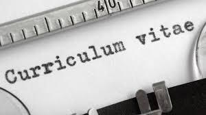 Writing A Cv Writing The Perfect Cv Bbc Academy