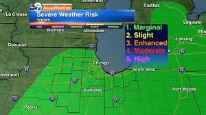 Severe Thunderstorm Warning canceled ...
