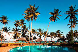 Hotel Neptune Paradise Beach Resort & Spa, Galu Beach - trivago.de