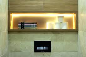 niche lighting led shower niche lighting led kit nxtbgco