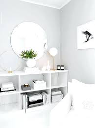 light grey paint colors color with white furniture and decor for a clean open look best