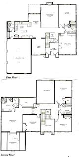 3 master bedroom floor plans story house plans six bedroom split house plans with two master