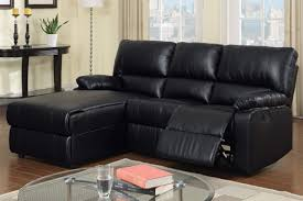 Black Leather Sectional Sofa With Recliner 100 Beautiful Sectional Sofas Under 1000