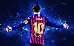 Lionel Andrés Messi Cuccittini HD Wallpaper   Hintergrund