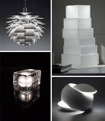 unique modern lighting. (Images Via Makezine, Geekologie, Jocundist, Nerdapproved) Unique Modern Lighting