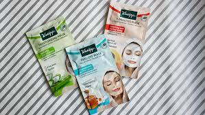 Anne-wil Kraan: review, kneipp anti-aging mask