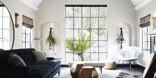 white furniture living room ideas. 40 Modern Living Rooms For Holiday Entertaining White Furniture Room Ideas I