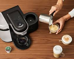 This best handheld milk frother for bulletproof coffee created a frothy rich foam, which makes your cappuccino or latte more delicious. Primeday2018 Brand New Keurig K Cafe Single Serve K Cup Coffee Maker Milk Frother 70 Off