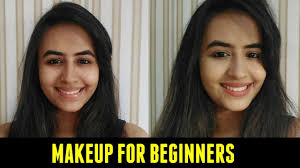 makeup for beginners part 1 how to use primer foundation concealer powder you