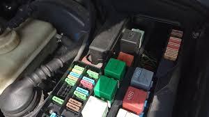 bmw e36 fuse box relay box location bmw e36 coupe 316i 1995
