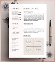 Best Creative Resumes Cool 48 Best Resumes Images On Pinterest Design Resume Resume And