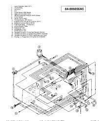 Fortable mercruiser tilt trim wiring diagram ideas everything