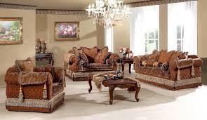 Luxury Living Rooms Furniture Simple Design
