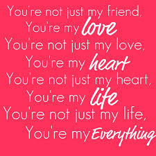 I Love You Quotes Awesome 48 Beautiful Collection Of Valentines Day Quotes For Lovers