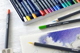 Faber Castell Classic Colour Chart The Best Art Products For Adult Coloring Faber Castell Usa