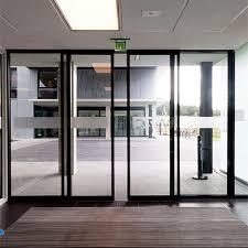 Puertas Correderas Aluminio Exterior