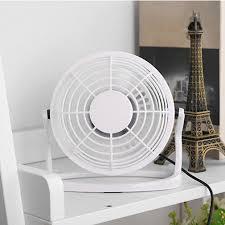two types mini usb fans portable small desk fan for pc laptop notebook metal bd