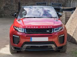 File:Land Rover Range Rover Evoque Convertible 2016 - front.jpg ...