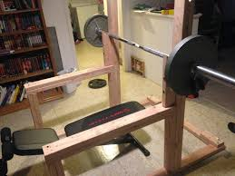 Smith Machine With Olympic Barbell S End 9272018 730 PMSquat And Bench Press