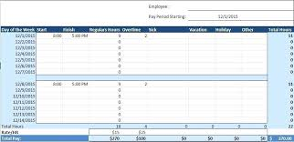Excel Timesheet Template Download Free Excel Templates Excel ...
