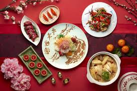 It is time for families to be together and a week. Chinese New Year 2021 The Best Restaurants For Reunion Dinners In Singapore Tatler Singapore