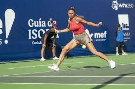 WTA Tenerife, Giorgi a valanga su Rus: è in semifinale