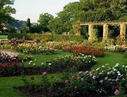 boerner botanical gardens hales corners