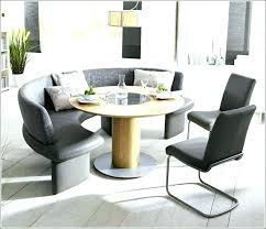 upholstered dining table bench room benches decoration modern contemporary furniture round tables cape town dinin