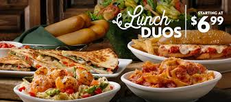 get more out of lunch with lunch duos starting at 6 99