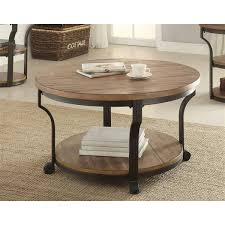 coffee tables small light wood side table dark round coffee
