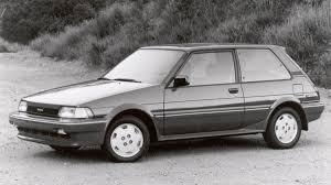 Toyota Corolla turns fifty