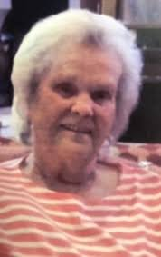 Evelyn J. Farries Chapman (1932-2019) - Find A Grave Memorial