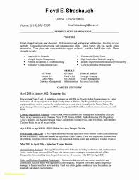 Simple Easy Resume Simple Easy Resume Templates New Template Lovely Make A Basic Free
