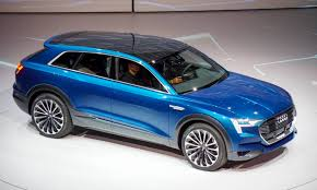 2018 audi e tron suv. modren suv perry stern automotive content experience expected in 2018 audi debuted  the etron  on 2018 audi e tron suv