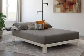 metal platform bed frame. In Style Furnishings Stella Modern Metal Platform Bed Frame - Queen Metal Platform Bed Frame