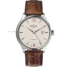 """men s davosa classic automatic watch 16145632 watch shop comâ""""¢ mens davosa classic automatic watch 16145632"""