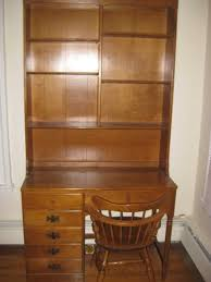 ethan allen desk hutch swivel chair my antique furniture for ethan allen desk decorating