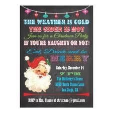 Funny Holiday Party Invitations Christmas Invitation Wording Funny