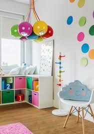 Bunte Kinderzimmerleuchte Ein Echter Blickfang Im