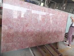 nice pink granite