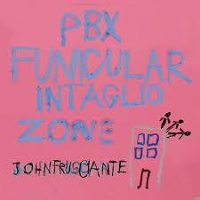 john frusciante curtains lp vinilo