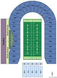 Football Stadium Purdue Football Stadium Seating Chart