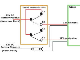 2 way battery switch wiring diagram schematics baudetails info 2 way switching wiring diagram nilza net