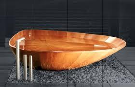 wooden tub sasso