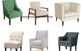 affordable accent chairs that look way more expensive furniture20 furniture