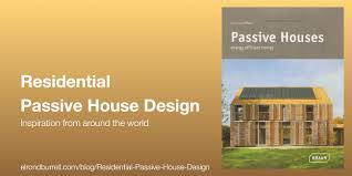 Small Picture Inspiration for Residential Passive House Design PASSIVHAUS IN