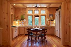 colors of wood furniture. Image-2-11 Wood Tones - How To Decorate With Different Colors Of Furniture