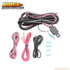 universal fog lamp wiring harness switch kit fog light usa domestic usa wiring harness universal fog lamp wiring harness switch kit fog light usa domestic free shipping hot selling